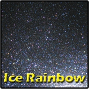 PrismFx Ice Rainbow Glass Pearl Powder