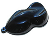 Midnight Shadow Blue Pearl Basecoat Clearcoat Car Paint Kit