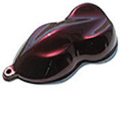 Sparkling Merlot Pearl Basecoat Clearcoat Car Paint Kit
