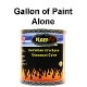 200 & 300 Series Metallic Basecoat Gallon - Gallon Alone