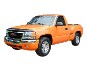 GM Chevy GMC Code 88 WA9417 Tangier Orange Base Clear Car Kit