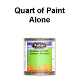 200 & 300 Series Metallic Basecoat Quart Low VOC - Quart Alone