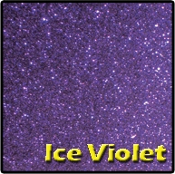 PrismFx Ice Violet Glass Pearl Powder