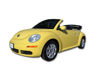 Volkswagen Yellow Code LD1B (1998-2002) Base Clear Car Kit