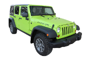 Chrysler Dodge Jeep Gecko Green Code FM PFM Car Paint Kit