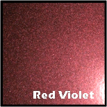 ClassicFx Red Violet Pearl Powder